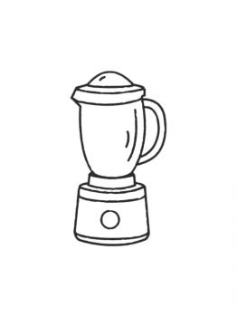 Stand-Mixer-coloring-pages-14