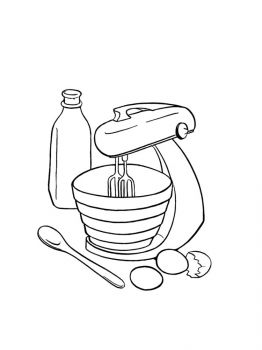 Stand-Mixer-coloring-pages-3