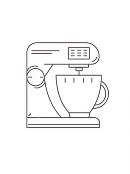 Stand-Mixer-coloring-pages-5