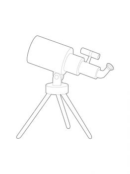 Telescope-coloring-pages-10