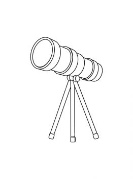 Telescope-coloring-pages-11