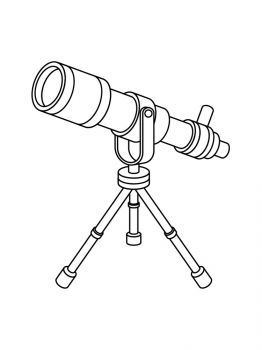 Telescope-coloring-pages-14
