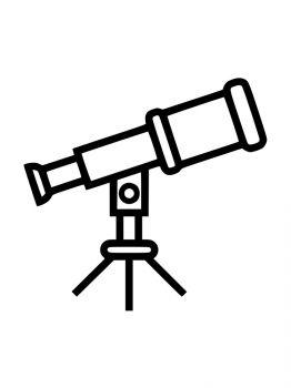 Telescope-coloring-pages-15
