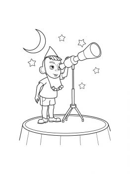 Telescope-coloring-pages-19