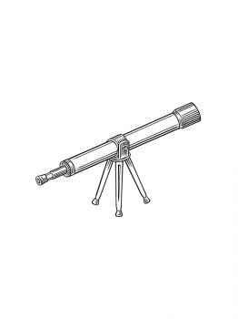 Telescope-coloring-pages-22