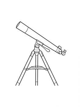 Telescope-coloring-pages-5
