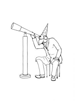 Telescope-coloring-pages-7
