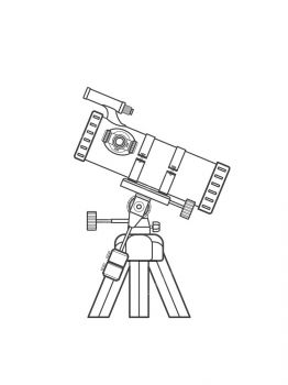 Telescope-coloring-pages-8