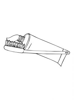 Toothbrush-coloring-pages-15