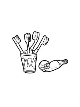Toothbrush-coloring-pages-17