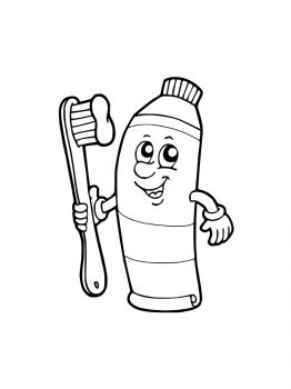 Toothbrush-coloring-pages-19