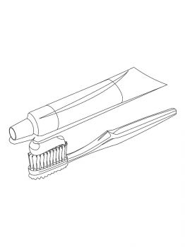 Toothbrush-coloring-pages-20