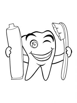 Toothbrush-coloring-pages-21
