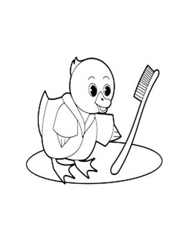 Toothbrush-coloring-pages-8