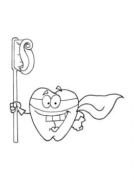 Toothbrush-coloring-pages-9
