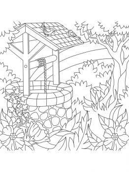 Water-Well-coloring-pages-11