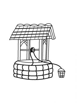 Water-Well-coloring-pages-2