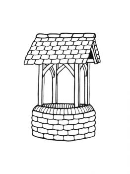 Water-Well-coloring-pages-3