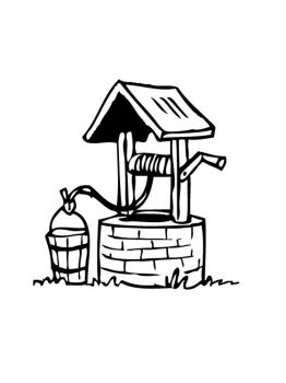 Water-Well-coloring-pages-5