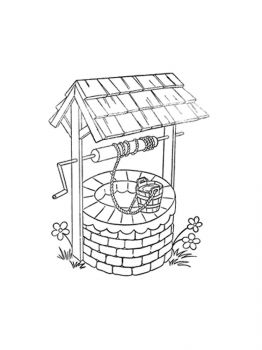 Water-Well-coloring-pages-7