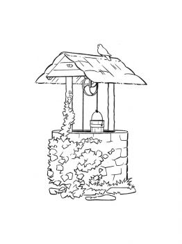Water-Well-coloring-pages-8