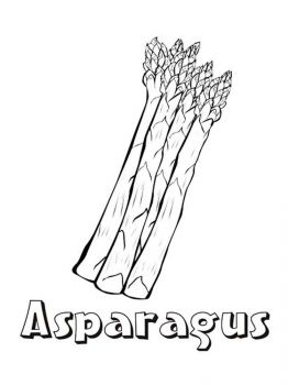 Vegetables-Asparagus-coloring-page-5