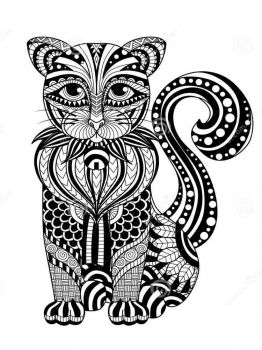 adult-coloring-pages-animals-22