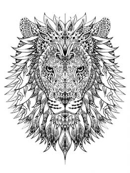 adult-coloring-pages-animals-26