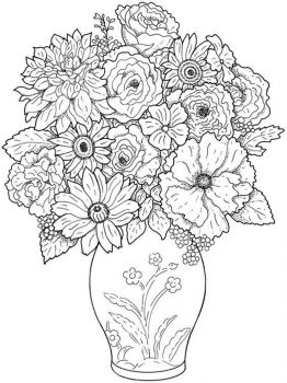 adult-coloring-pages-flowers-4