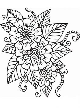adult-coloring-pages-flowers-7