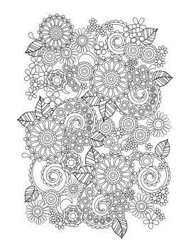 adult-coloring-pages-flowers-8