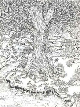 adult-coloring-pages-tree-7