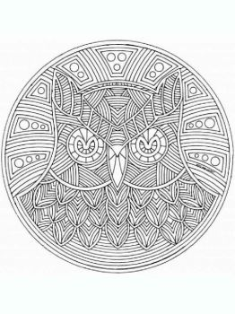 adult-animal-mandala-coloring-pages-10