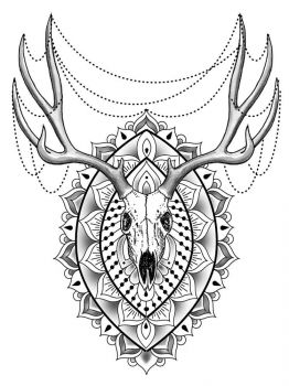 adult-animal-mandala-coloring-pages-15