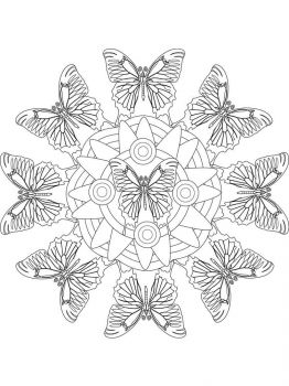 adult-animal-mandala-coloring-pages-16