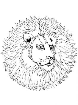 adult-animal-mandala-coloring-pages-22