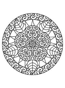 adult-chakra-mandalas-coloring-pages-18