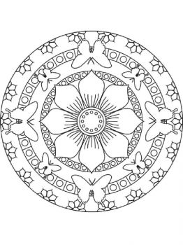 flower-mandala-coloring-pages-adult-2