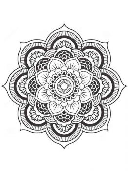 flower-mandala-coloring-pages-adult-4