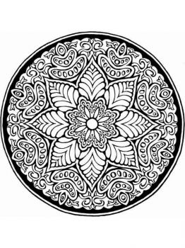 flower-mandala-coloring-pages-adult-8