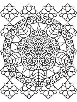 flower-mandala-coloring-pages-adult-9
