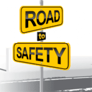 Road & Street Safety coloring pages