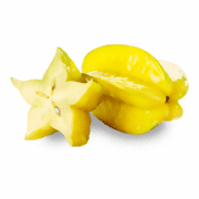 Star Fruit coloring pages