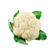 Cauliflower coloring pages
