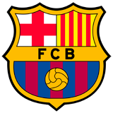 Coloriages FC Barcelona