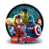 Coloriages Lego Avengers