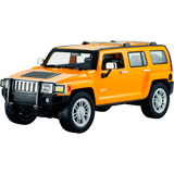 Hummer coloring pages