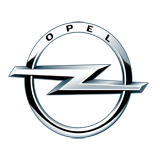 Opel coloring pages