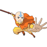 Avatar: The Last Airbender coloring pages