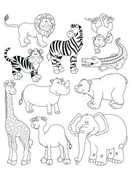African-Animals-coloring-pages-7